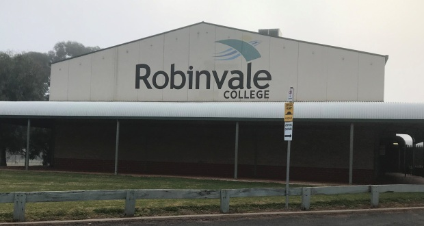 Robinvale library concept designs revealed