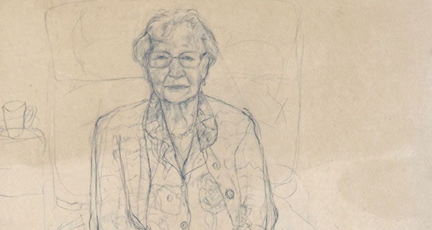 Another Thousand Years – 10 Centenarian Drawings