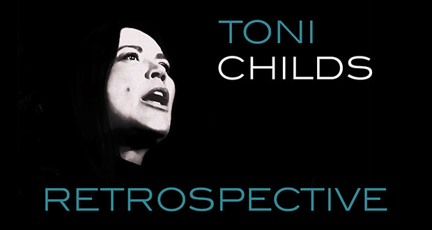 Toni Childs Retrospective Tour