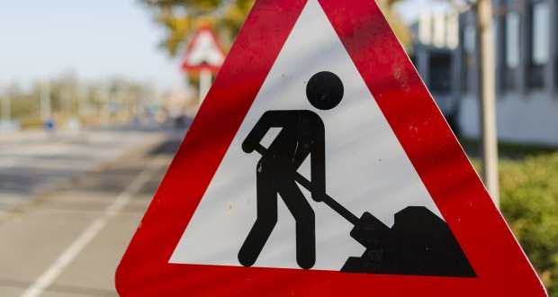 Road reconstruction works starting soon