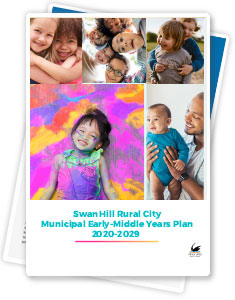 Swan Hill Rural City Municipal Early-Middle Years Plan