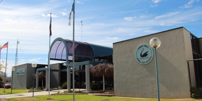 Statement from the CEO – Swan Hill Rural City Council election