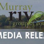 MRGC media release