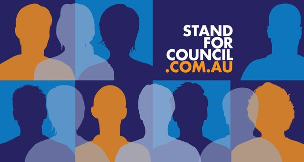 Stand for Council in 2020