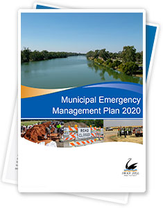 Municipal Emergency Management Plan