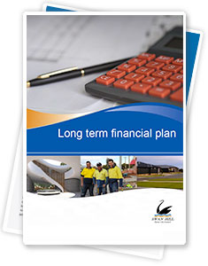 Long Term Financial Plan