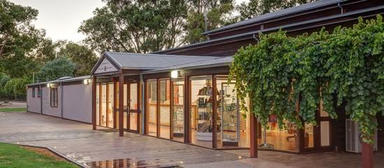Swan Hill Regional Art Gallery to re-open