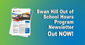 OOSH Program Newsletter – June 2021!