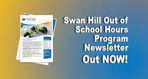 OOSH Program Newsletter – November 2020!