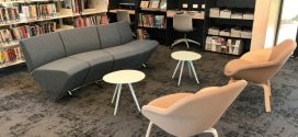 Help name the new Robinvale Library