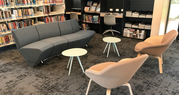 Robinvale Community Library to open its doors