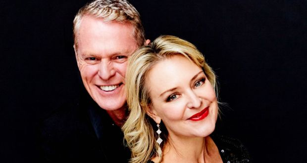 You and I set to impress at the Swan Hill Town Hall