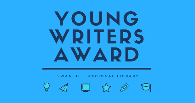 Young Writers Award Writing Competition