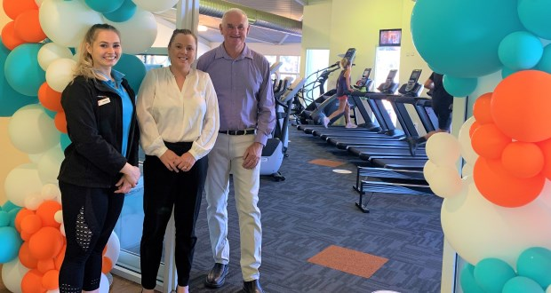 New gym equipment for Swan Hill and Robinvale