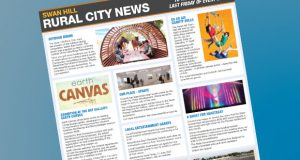 Council Highlights - March 2021