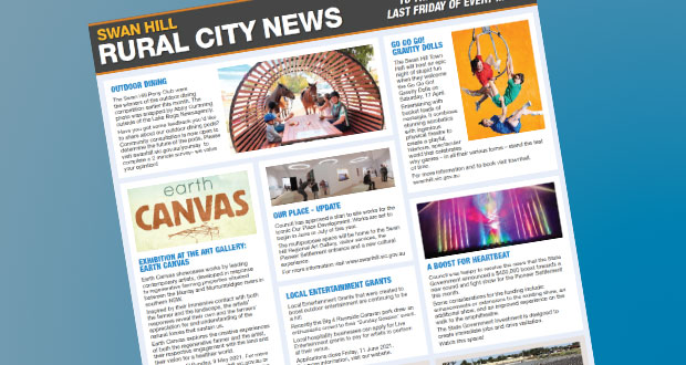 Council Highlights – March 2021