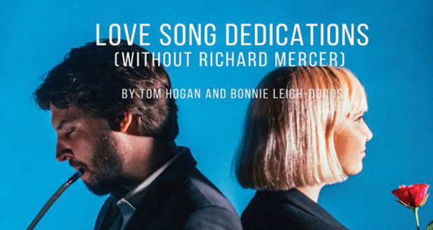 Love Song Dedications (without Richard Mercer)